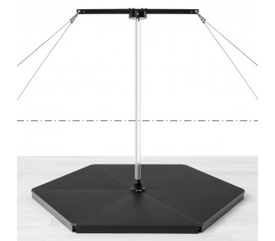 Barre OnlyOne QuickSpin2™ LOW 40