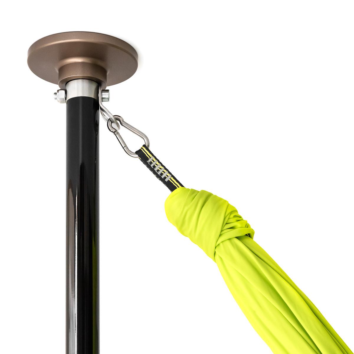Pole&Silk Kit per Palo OnlyOne QuickSpin