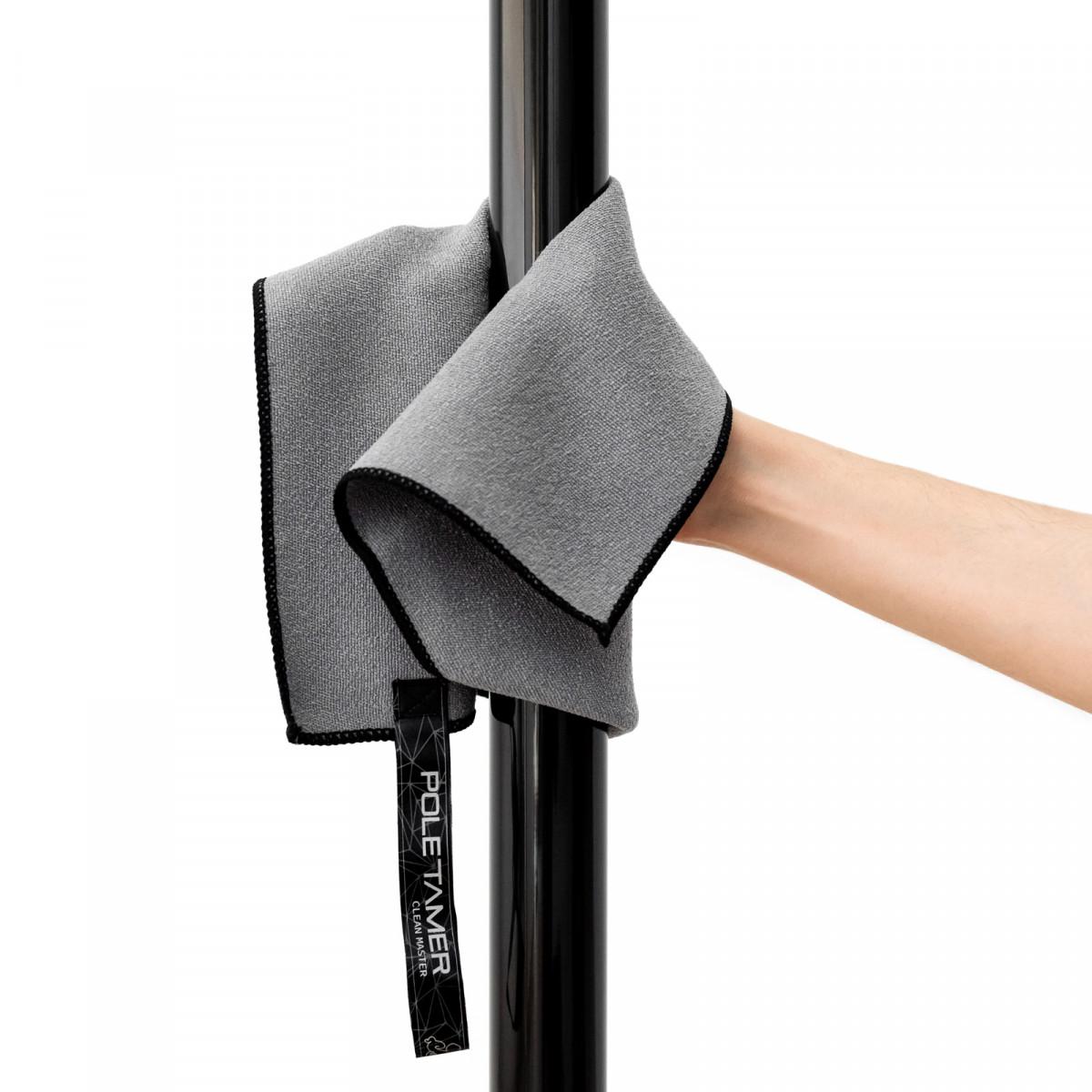 Pole Tamer - Clean master
