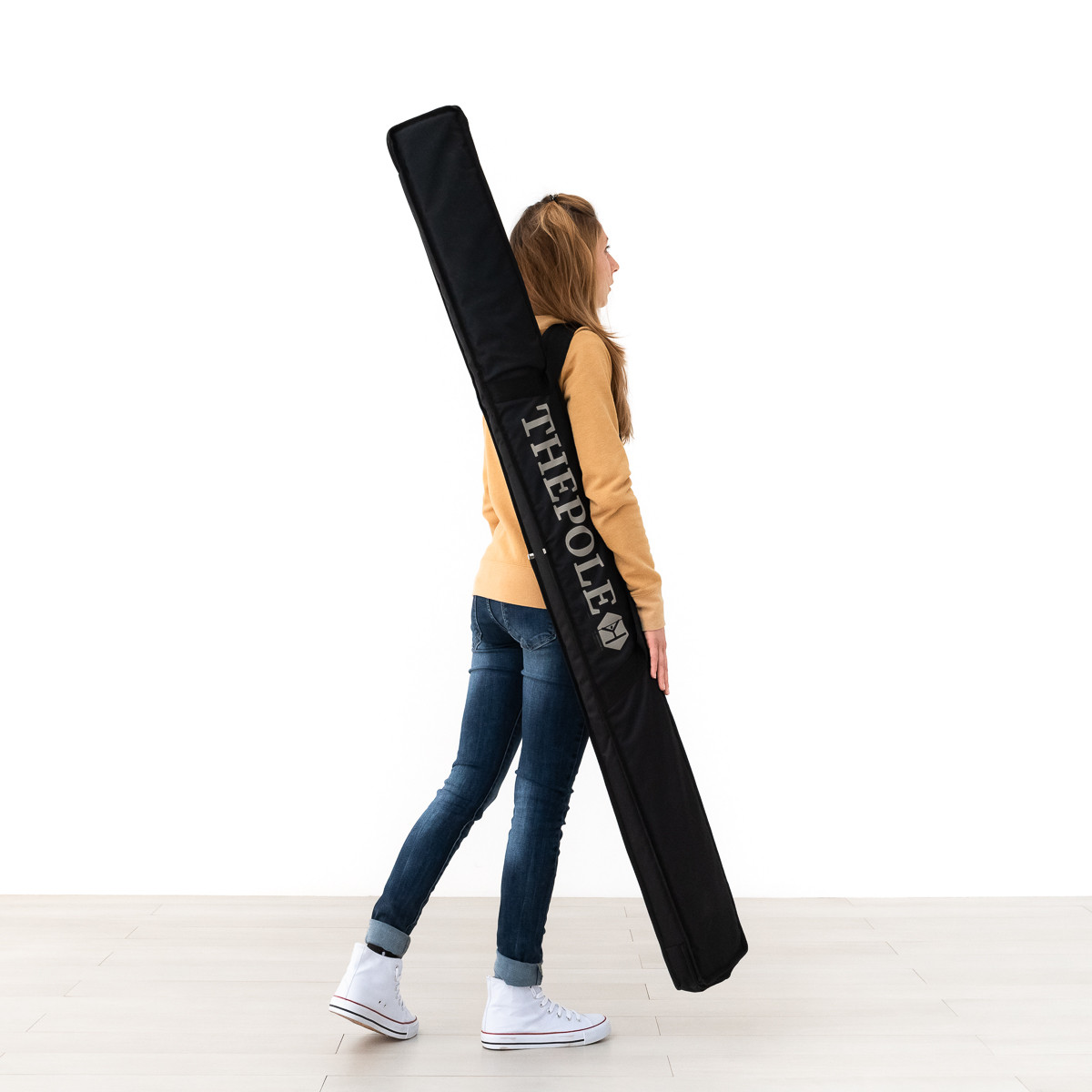 Carrying Bag for the pole of Pole Hive Podium