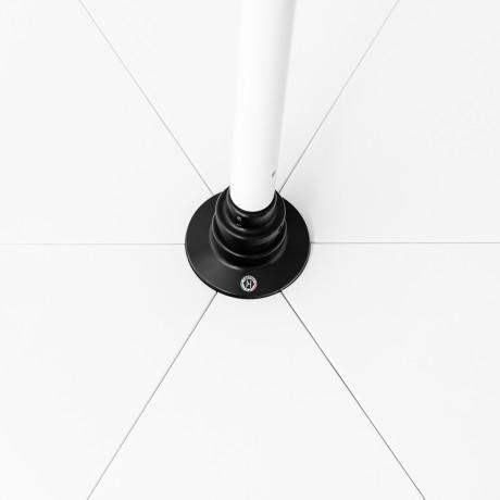 Barre UltraGrip  pour Podium Pole Hive et PoleCartridge avec QuickSpin