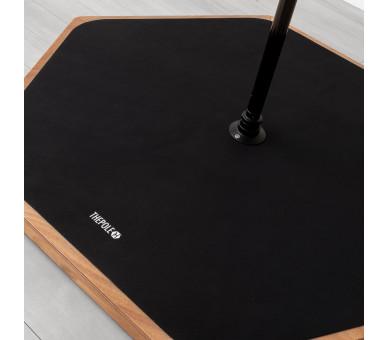 Pole&Silk Kit per Palo da Pedana Pole Hive GeckoGrip™ 45mm